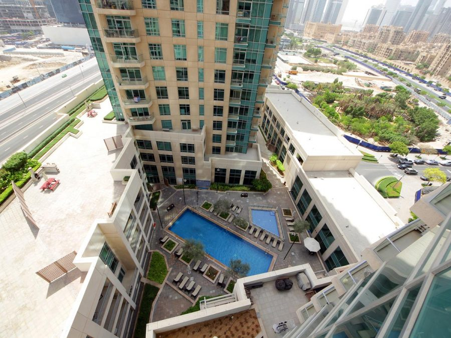 Apartment Dubai Downtown, Burj Khalifa, Fountain View